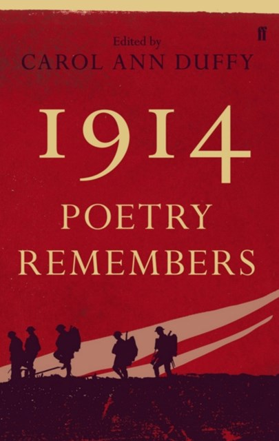 (ebook) 1914: Poetry Remembers