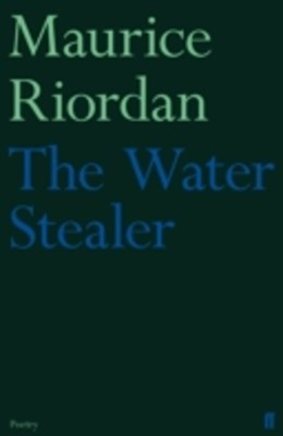 (ebook) Water Stealer