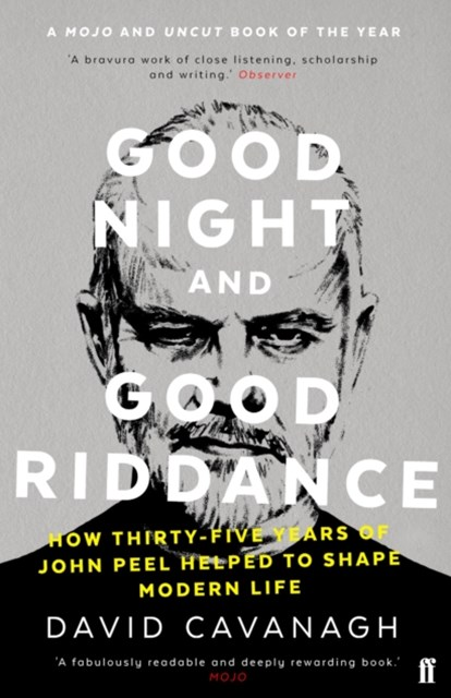 (ebook) Good Night and Good Riddance