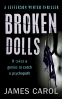(ebook) Broken Dolls