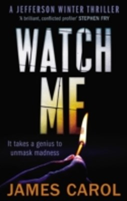 (ebook) Watch Me