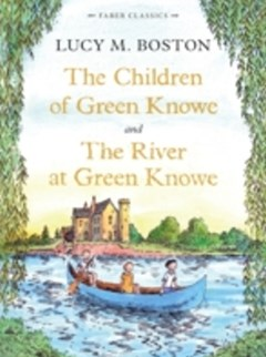 Children of Green Knowe Collection