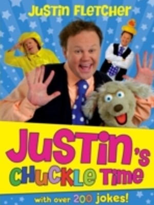 (ebook) Justin's Chuckle Time