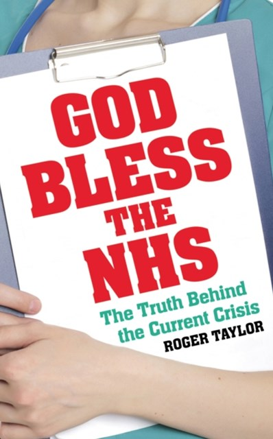 Od Bless the NHS