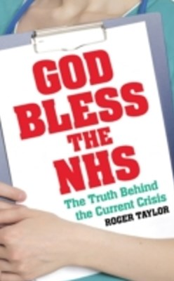 (ebook) God Bless the NHS