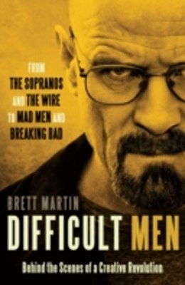 (ebook) Difficult Men