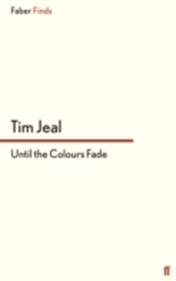 (ebook) Until the Colours Fade