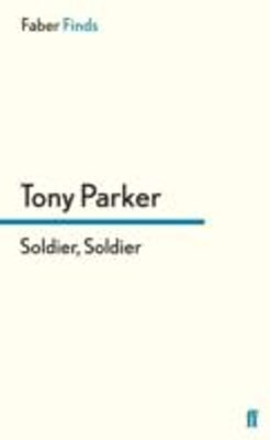 (ebook) Soldier, Soldier