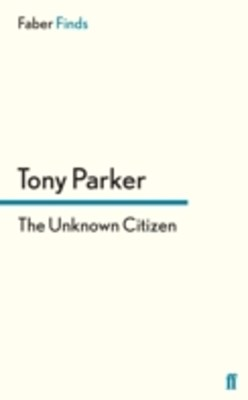 (ebook) Unknown Citizen
