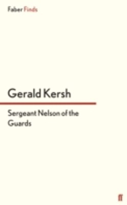 (ebook) Sergeant Nelson of the Guards