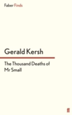 (ebook) Thousand Deaths of Mr Small