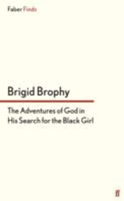 (ebook) Adventures of God in His Search for the Black Girl
