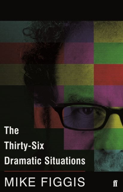 (ebook) Thirty-Six Dramatic Situations