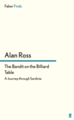 (ebook) Bandit on the Billiard Table