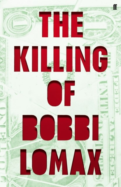 Killing of Bobbi Lomax