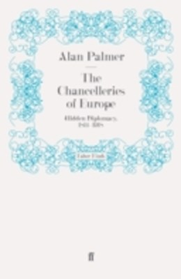 (ebook) Chancelleries of Europe