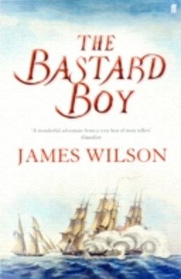 (ebook) Bastard Boy