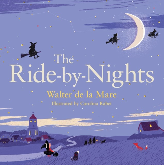 (ebook) Ride-by-Nights