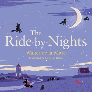 (ebook) Ride-by-Nights - Children's Fiction Early Readers (0-4)