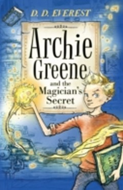 (ebook) Archie Greene and the Magician