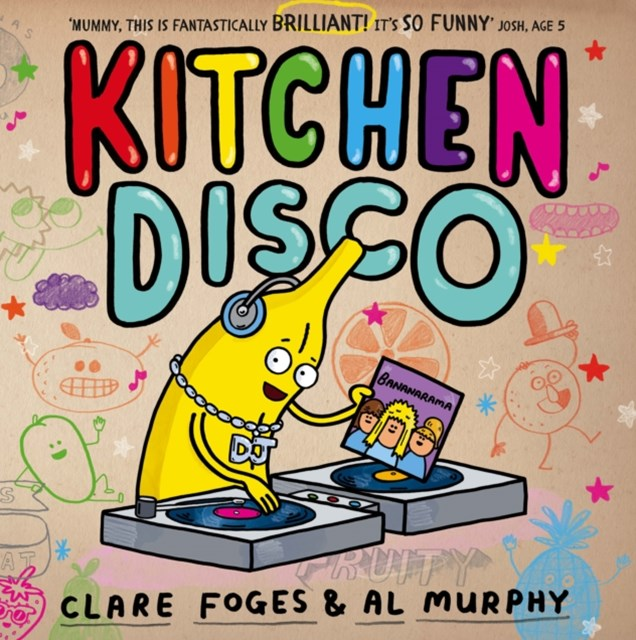 (ebook) Kitchen Disco