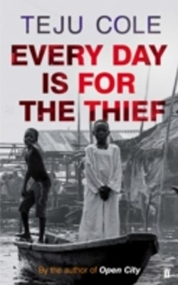 (ebook) Every Day is for the Thief