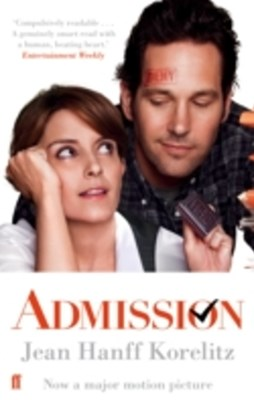 (ebook) Admission