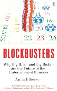 Blockbusters by Anita Elberse (9780571309221) - PaperBack - Art & Architecture General Art