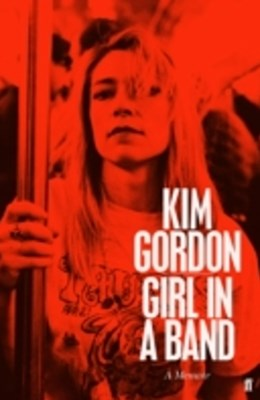 (ebook) Girl in a Band