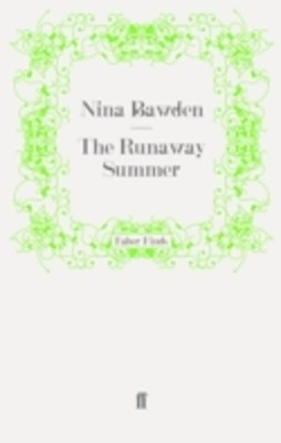 (ebook) Runaway Summer