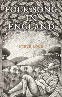 (ebook) Folk Song in England - Entertainment Music General