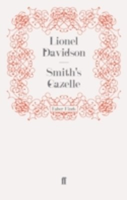 (ebook) Smith's Gazelle