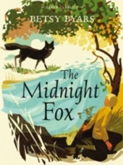 (ebook) Midnight Fox