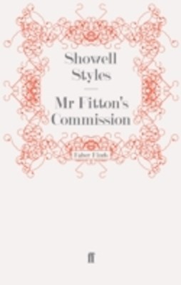 Mr Fitton's Commission