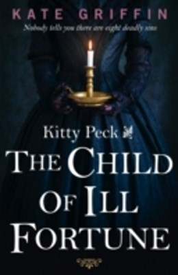 (ebook) Kitty Peck and the Child of Ill-Fortune