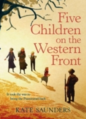 (ebook) Five Children on the Western Front