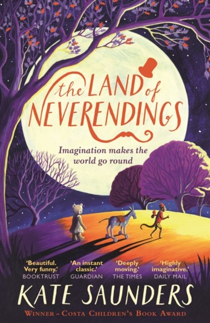 (ebook) Land of Neverendings