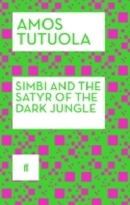 (ebook) Simbi and the Satyr of the Dark Jungle