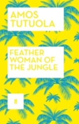(ebook) Feather Woman of the Jungle