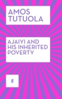 (ebook) Ajaiyi and His Inherited Poverty