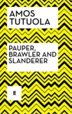 (ebook) Pauper, Brawler and Slanderer