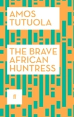 (ebook) Brave African Huntress