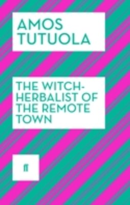 Witch-Herbalist of the Remote Town