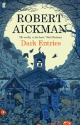 (ebook) Dark Entries