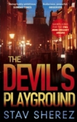 (ebook) Devil's Playground