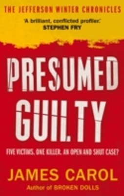 (ebook) Presumed Guilty
