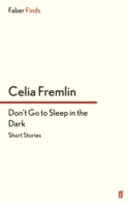 (ebook) Don't Go to Sleep in the Dark