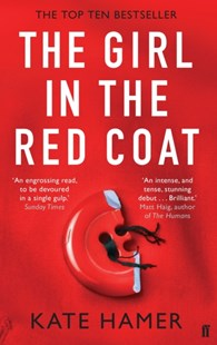 (ebook) Girl in the Red Coat - Crime Mystery & Thriller