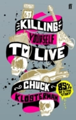 (ebook) Killing Yourself to Live