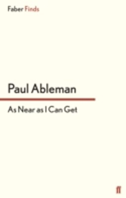 (ebook) As Near as I Can Get